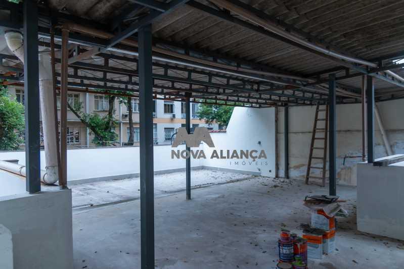 IMG_0152 - Casa à venda Rua Martins Pena,Tijuca, Rio de Janeiro - R$ 1.500.000 - NTCA30068 - 1