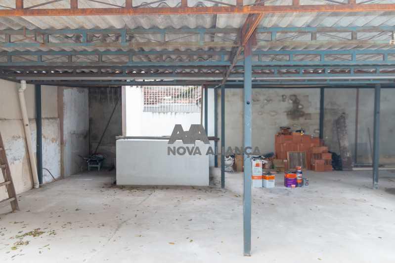 IMG_0154 - Casa à venda Rua Martins Pena,Tijuca, Rio de Janeiro - R$ 1.500.000 - NTCA30068 - 4