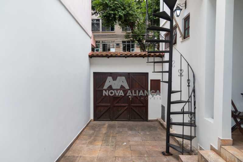 IMG_0156 - Casa à venda Rua Martins Pena,Tijuca, Rio de Janeiro - R$ 1.500.000 - NTCA30068 - 5