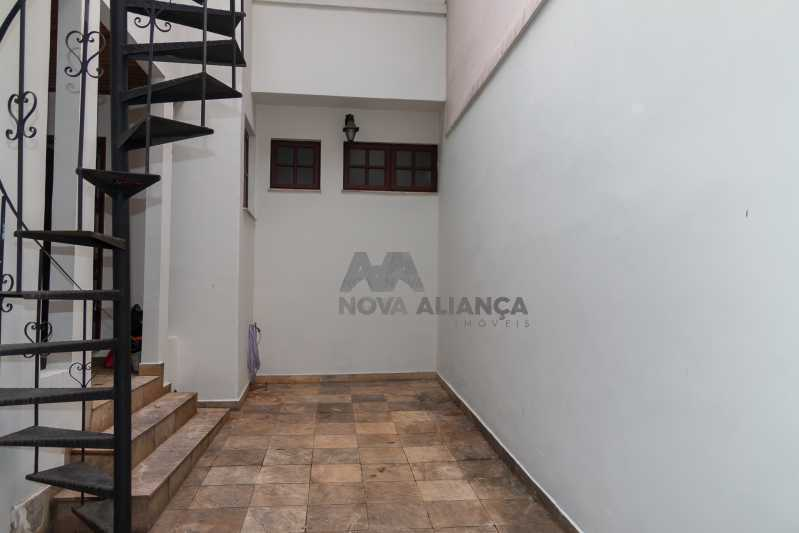 IMG_0157 - Casa à venda Rua Martins Pena,Tijuca, Rio de Janeiro - R$ 1.500.000 - NTCA30068 - 6