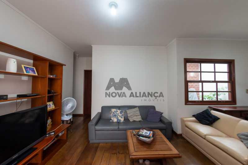 IMG_0159 - Casa à venda Rua Martins Pena,Tijuca, Rio de Janeiro - R$ 1.500.000 - NTCA30068 - 8