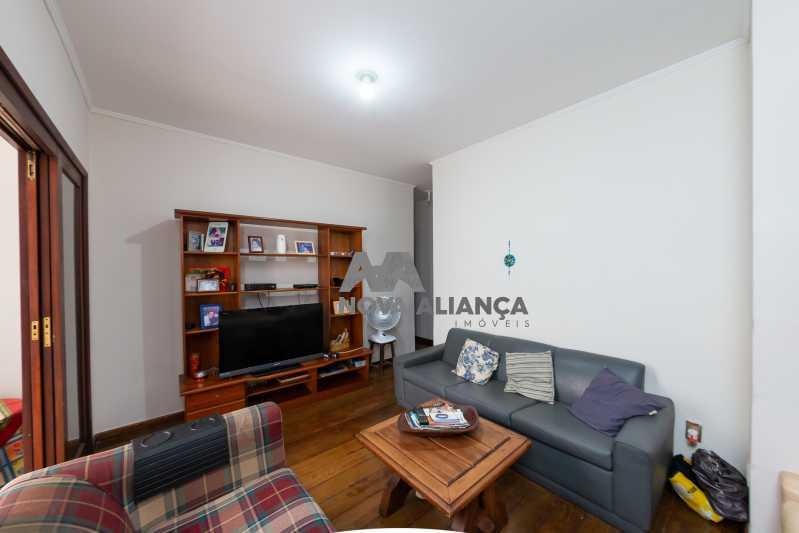 IMG_0160 - Casa à venda Rua Martins Pena,Tijuca, Rio de Janeiro - R$ 1.500.000 - NTCA30068 - 9