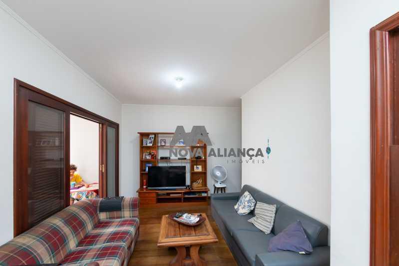IMG_0161 - Casa à venda Rua Martins Pena,Tijuca, Rio de Janeiro - R$ 1.500.000 - NTCA30068 - 10