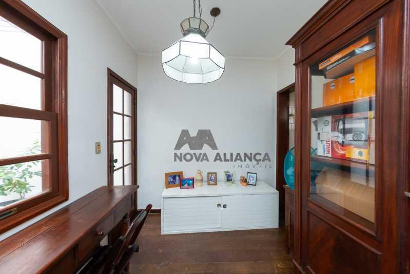 IMG_0162 - Casa à venda Rua Martins Pena,Tijuca, Rio de Janeiro - R$ 1.500.000 - NTCA30068 - 13