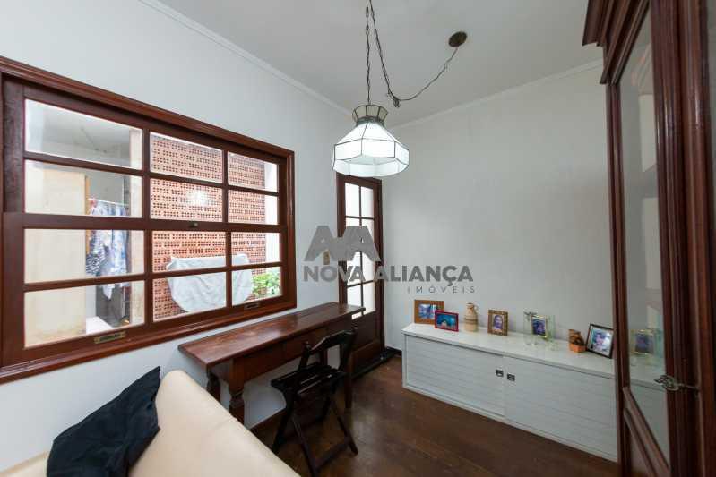 IMG_0163 - Casa à venda Rua Martins Pena,Tijuca, Rio de Janeiro - R$ 1.500.000 - NTCA30068 - 14