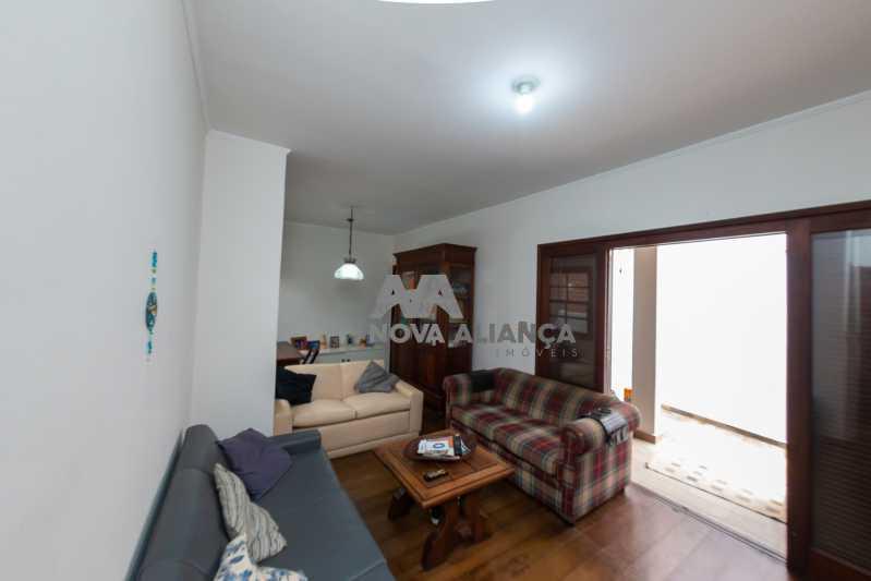 IMG_0164 - Casa à venda Rua Martins Pena,Tijuca, Rio de Janeiro - R$ 1.500.000 - NTCA30068 - 11