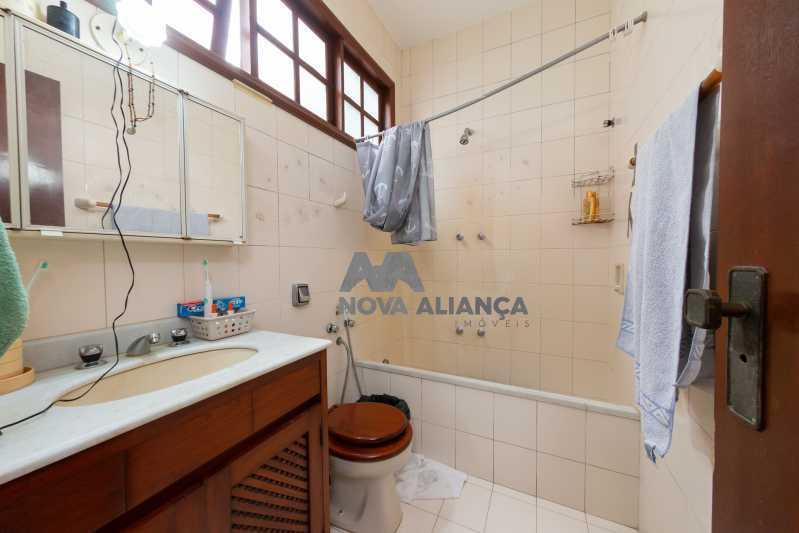 IMG_0171 - Casa à venda Rua Martins Pena,Tijuca, Rio de Janeiro - R$ 1.500.000 - NTCA30068 - 19