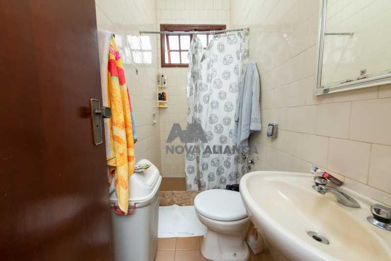 IMG_0175 - Casa à venda Rua Martins Pena,Tijuca, Rio de Janeiro - R$ 1.500.000 - NTCA30068 - 23