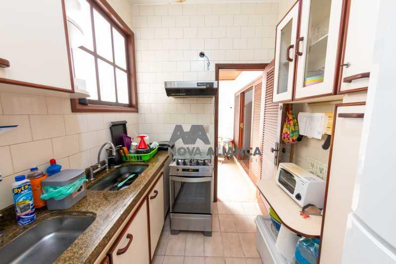 IMG_0180 - Casa à venda Rua Martins Pena,Tijuca, Rio de Janeiro - R$ 1.500.000 - NTCA30068 - 26