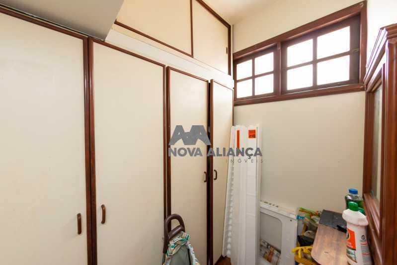 IMG_0182 - Casa à venda Rua Martins Pena,Tijuca, Rio de Janeiro - R$ 1.500.000 - NTCA30068 - 27