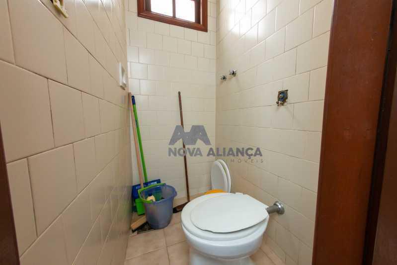 IMG_0183 - Casa à venda Rua Martins Pena,Tijuca, Rio de Janeiro - R$ 1.500.000 - NTCA30068 - 28