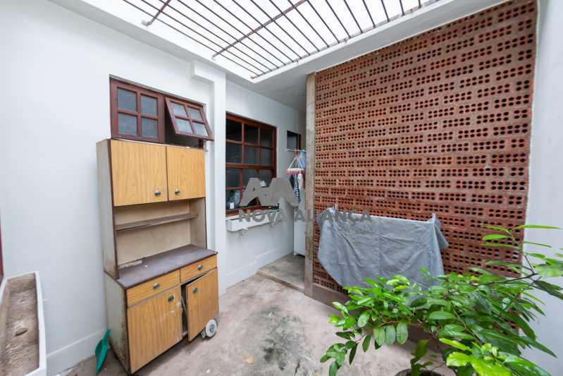 IMG_0184 - Casa à venda Rua Martins Pena,Tijuca, Rio de Janeiro - R$ 1.500.000 - NTCA30068 - 29