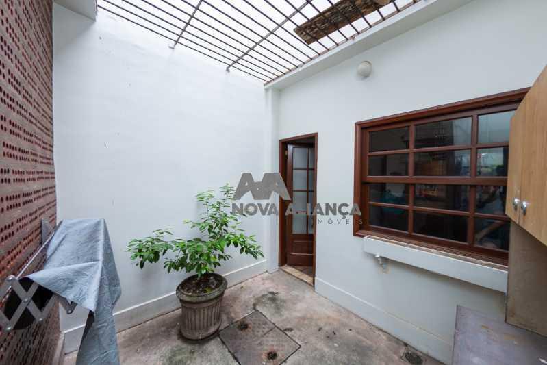 IMG_0185 - Casa à venda Rua Martins Pena,Tijuca, Rio de Janeiro - R$ 1.500.000 - NTCA30068 - 30