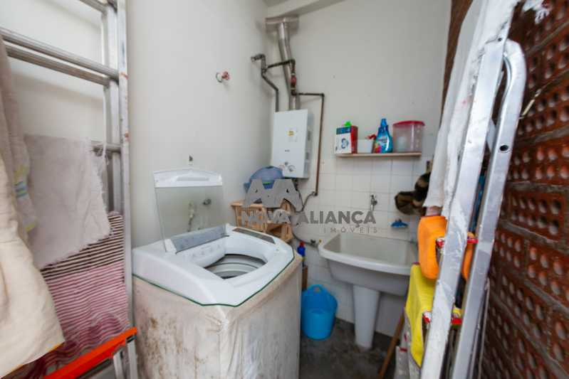 IMG_0186 - Casa à venda Rua Martins Pena,Tijuca, Rio de Janeiro - R$ 1.500.000 - NTCA30068 - 31