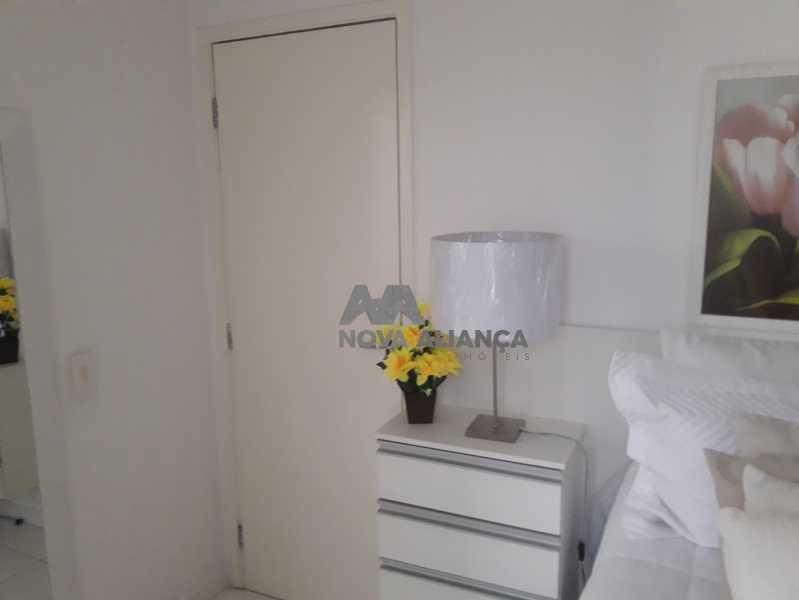 20190204_163214 1 - Cobertura à venda Rua Degas,Cachambi, Rio de Janeiro - R$ 690.000 - NTCO30124 - 1