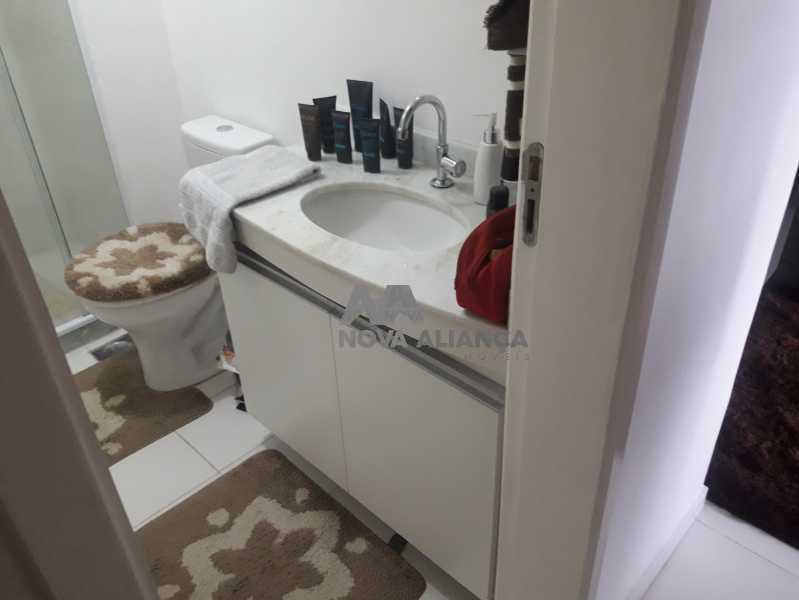 20190204_163359 - Cobertura à venda Rua Degas,Cachambi, Rio de Janeiro - R$ 690.000 - NTCO30124 - 10