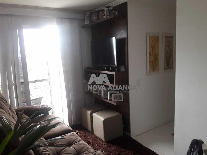 20190204_163512 - Cobertura à venda Rua Degas,Cachambi, Rio de Janeiro - R$ 690.000 - NTCO30124 - 13