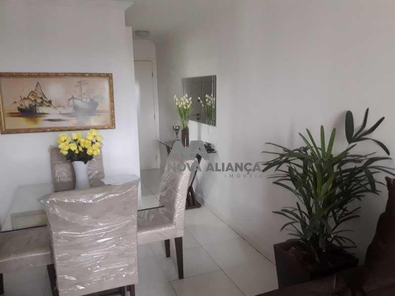 20190204_163526 - Cobertura à venda Rua Degas,Cachambi, Rio de Janeiro - R$ 690.000 - NTCO30124 - 14