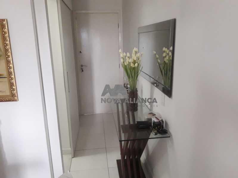 20190204_163559 1 - Cobertura à venda Rua Degas,Cachambi, Rio de Janeiro - R$ 690.000 - NTCO30124 - 15