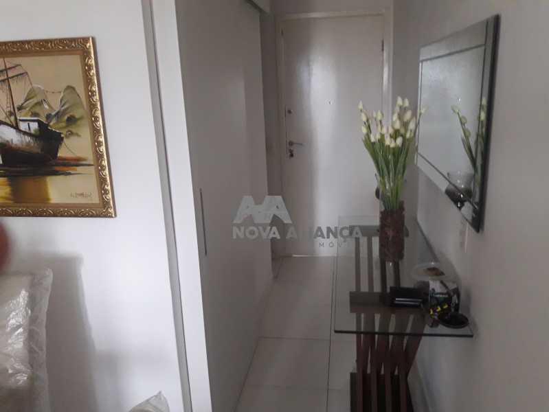 20190204_163614 1 - Cobertura à venda Rua Degas,Cachambi, Rio de Janeiro - R$ 690.000 - NTCO30124 - 17