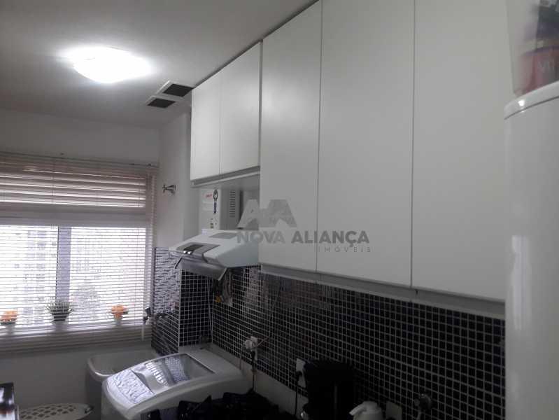 20190204_164120 - Cobertura à venda Rua Degas,Cachambi, Rio de Janeiro - R$ 690.000 - NTCO30124 - 21