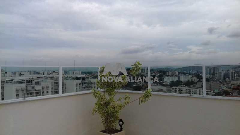 20190206_150530 - Cobertura à venda Rua Degas,Cachambi, Rio de Janeiro - R$ 690.000 - NTCO30124 - 23