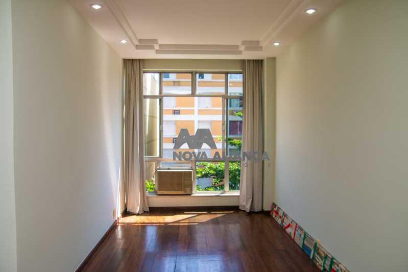71451_G1574172106 - Apartamento 3 quartos para alugar Maracanã, Rio de Janeiro - R$ 2.800 - NBAP32016 - 4