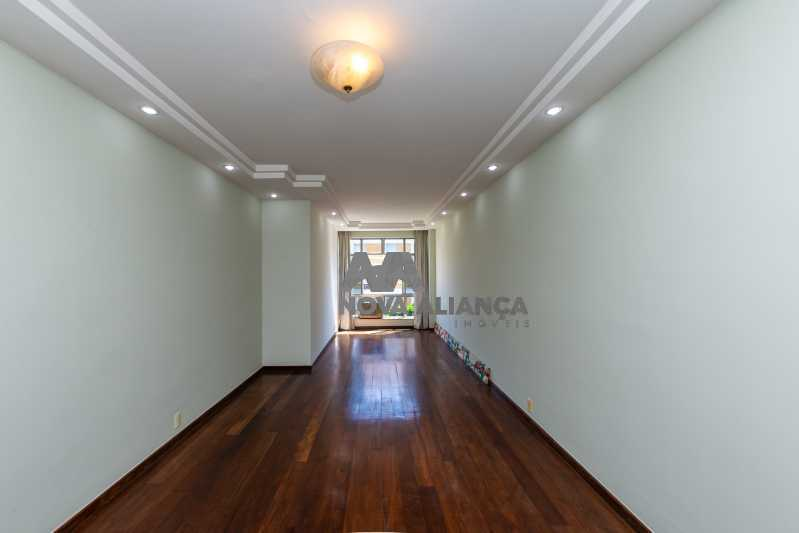 71451_G1574172108 - Apartamento 3 quartos para alugar Maracanã, Rio de Janeiro - R$ 2.800 - NBAP32016 - 3