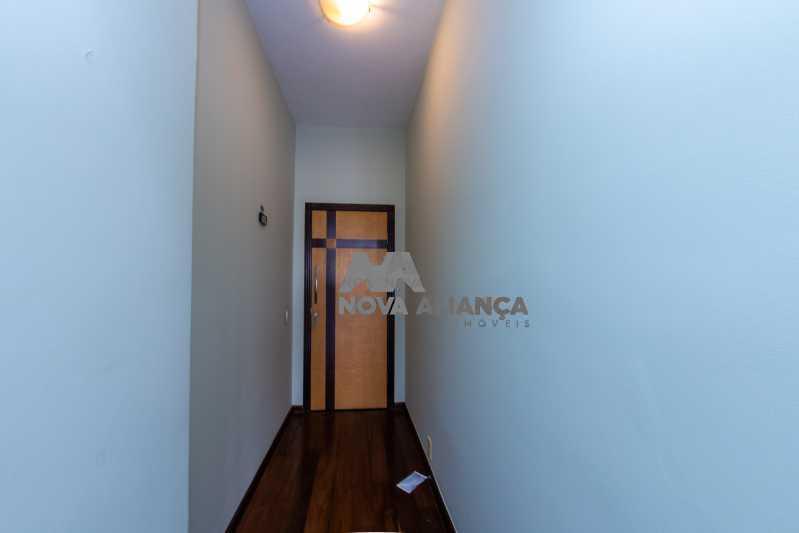 71451_G1574172111 - Apartamento 3 quartos para alugar Maracanã, Rio de Janeiro - R$ 2.800 - NBAP32016 - 5