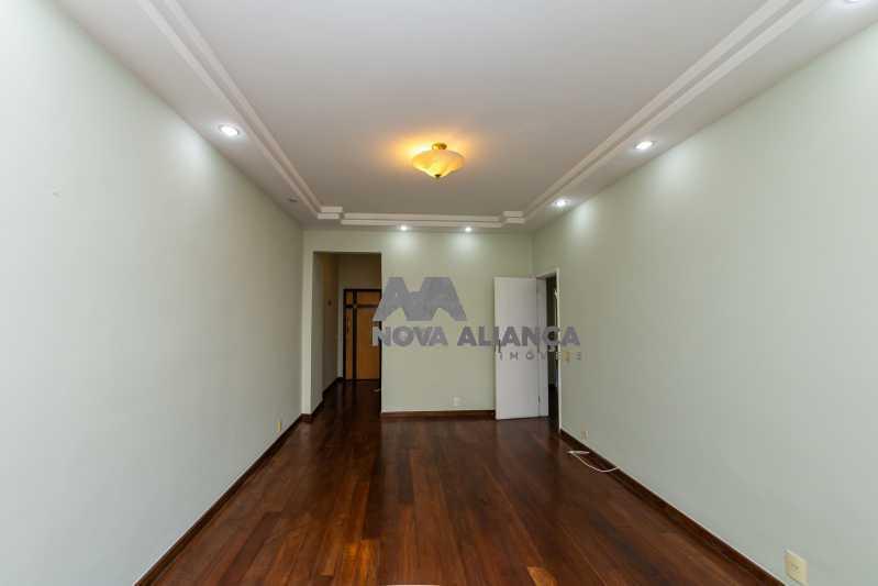 71451_G1574172115 - Apartamento 3 quartos para alugar Maracanã, Rio de Janeiro - R$ 2.800 - NBAP32016 - 1