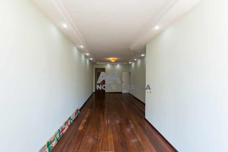 71451_G1574172117 - Apartamento 3 quartos para alugar Maracanã, Rio de Janeiro - R$ 2.800 - NBAP32016 - 6