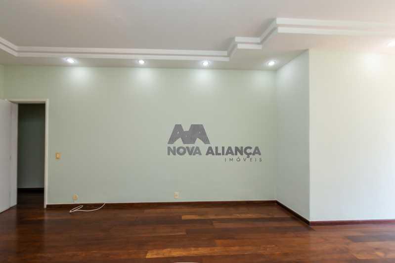 71451_G1574172120 - Apartamento 3 quartos para alugar Maracanã, Rio de Janeiro - R$ 2.800 - NBAP32016 - 7