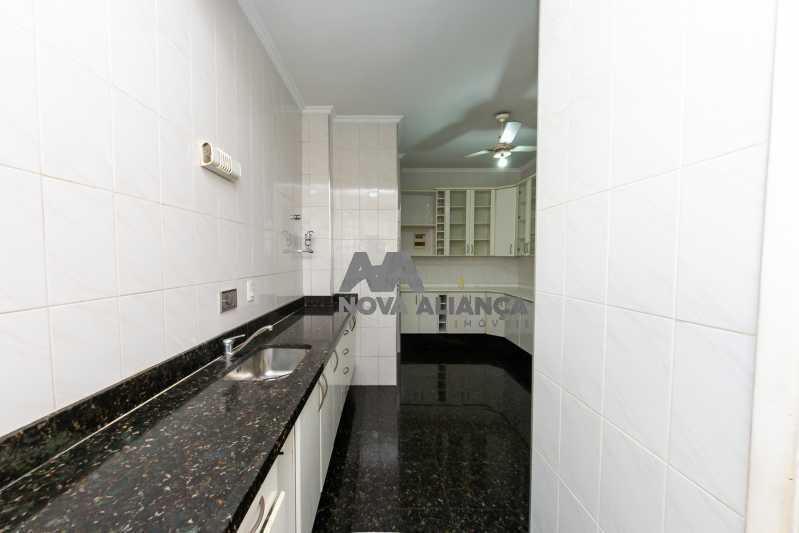 71451_G1574172166 - Apartamento 3 quartos para alugar Maracanã, Rio de Janeiro - R$ 2.800 - NBAP32016 - 23