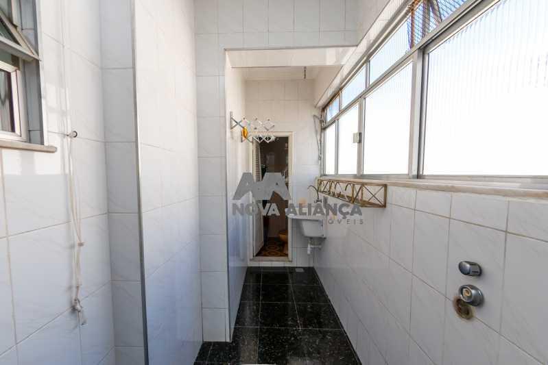 71451_G1574172169 - Apartamento 3 quartos para alugar Maracanã, Rio de Janeiro - R$ 2.800 - NBAP32016 - 24