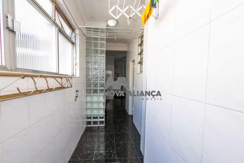71451_G1574172172 - Apartamento 3 quartos para alugar Maracanã, Rio de Janeiro - R$ 2.800 - NBAP32016 - 25