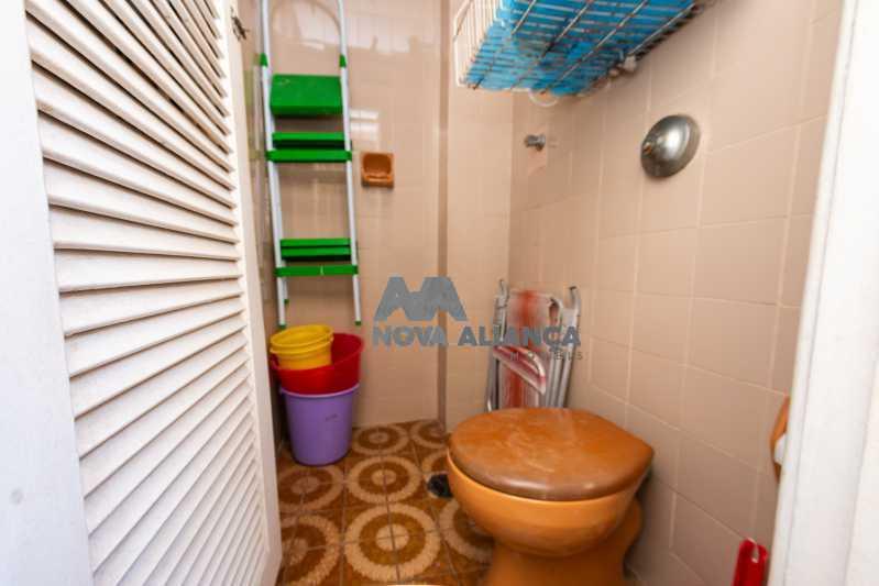 71451_G1574172179 - Apartamento 3 quartos para alugar Maracanã, Rio de Janeiro - R$ 2.800 - NBAP32016 - 29