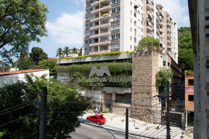 IMG_1351 - Apartamento à venda Avenida Marechal Rondon,Rocha, Rio de Janeiro - R$ 240.000 - NTAP21681 - 5