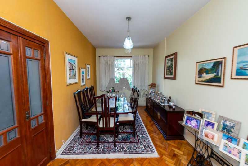IMG_1354 - Apartamento à venda Avenida Marechal Rondon,Rocha, Rio de Janeiro - R$ 240.000 - NTAP21681 - 3