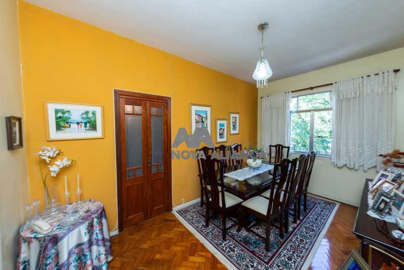 IMG_1355 - Apartamento à venda Avenida Marechal Rondon,Rocha, Rio de Janeiro - R$ 240.000 - NTAP21681 - 1