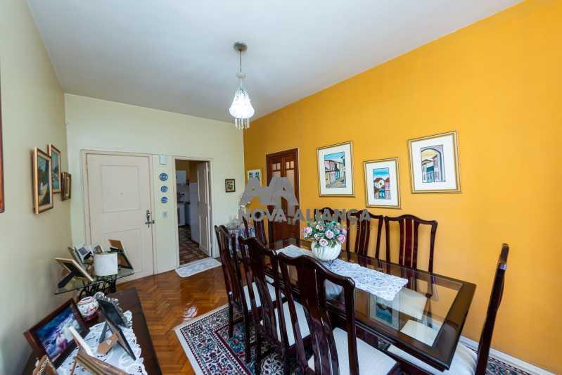 IMG_1358 - Apartamento à venda Avenida Marechal Rondon,Rocha, Rio de Janeiro - R$ 240.000 - NTAP21681 - 8
