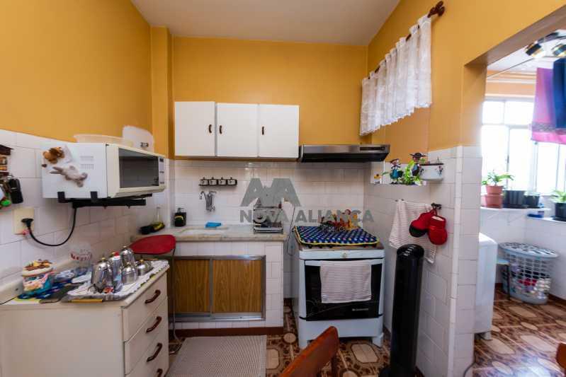 IMG_1371 - Apartamento à venda Avenida Marechal Rondon,Rocha, Rio de Janeiro - R$ 240.000 - NTAP21681 - 22