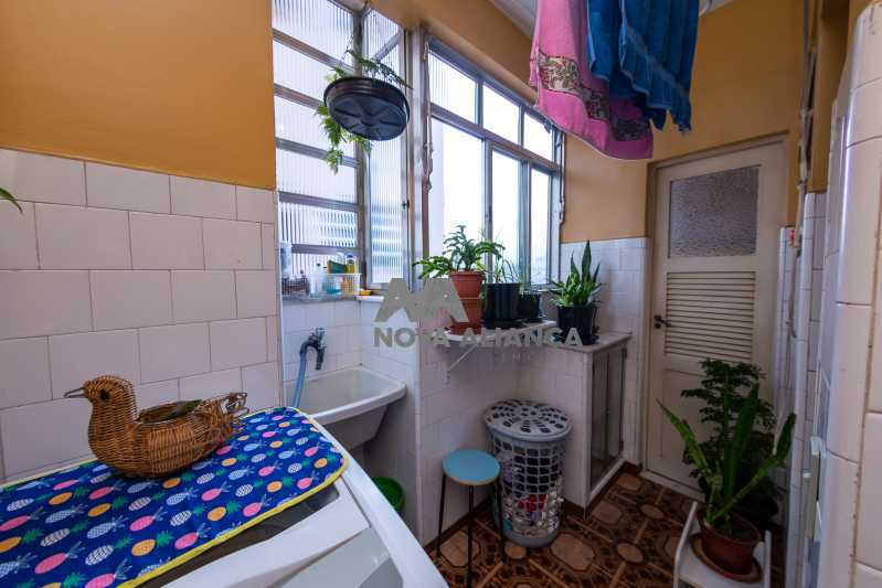IMG_1372 - Apartamento à venda Avenida Marechal Rondon,Rocha, Rio de Janeiro - R$ 240.000 - NTAP21681 - 23