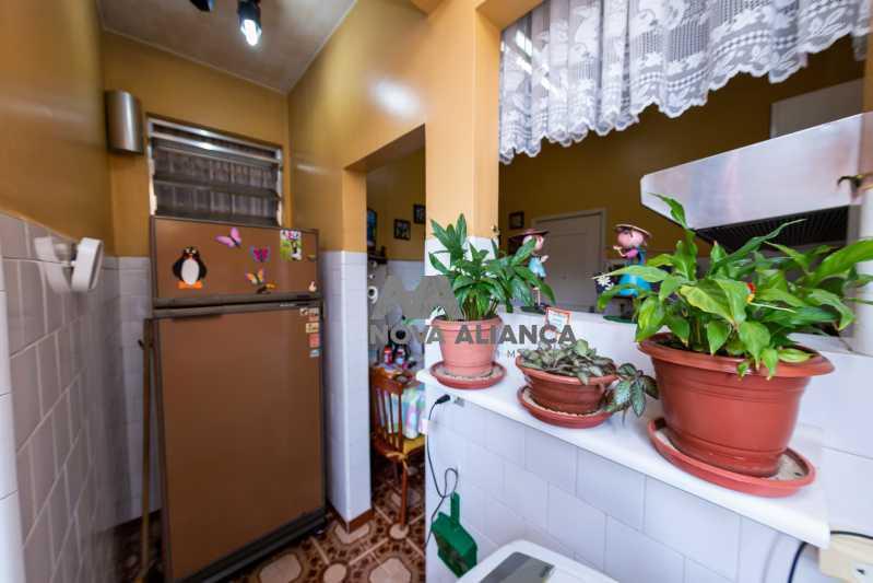 IMG_1373 - Apartamento à venda Avenida Marechal Rondon,Rocha, Rio de Janeiro - R$ 240.000 - NTAP21681 - 24