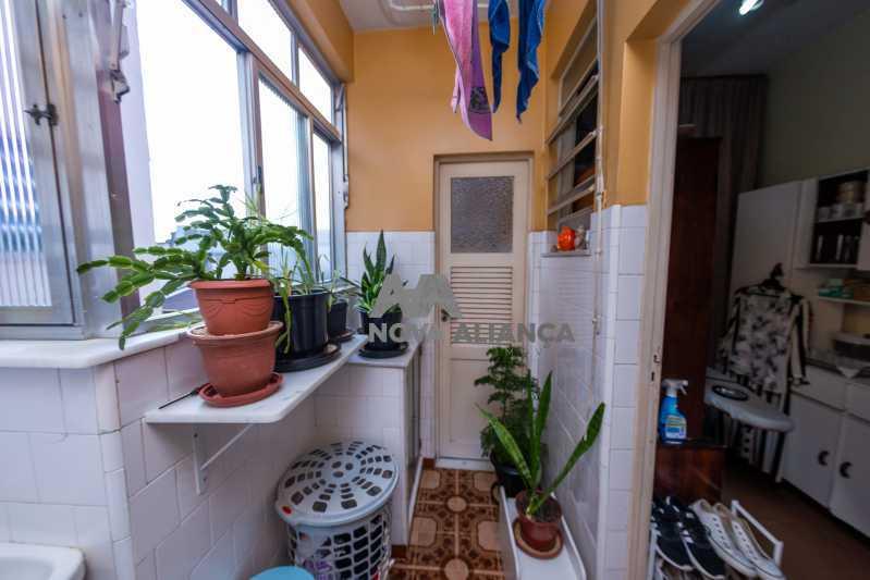 IMG_1374 - Apartamento à venda Avenida Marechal Rondon,Rocha, Rio de Janeiro - R$ 240.000 - NTAP21681 - 25
