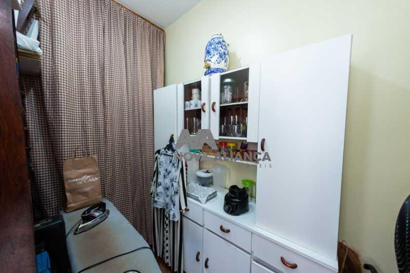 IMG_1375 - Apartamento à venda Avenida Marechal Rondon,Rocha, Rio de Janeiro - R$ 240.000 - NTAP21681 - 26