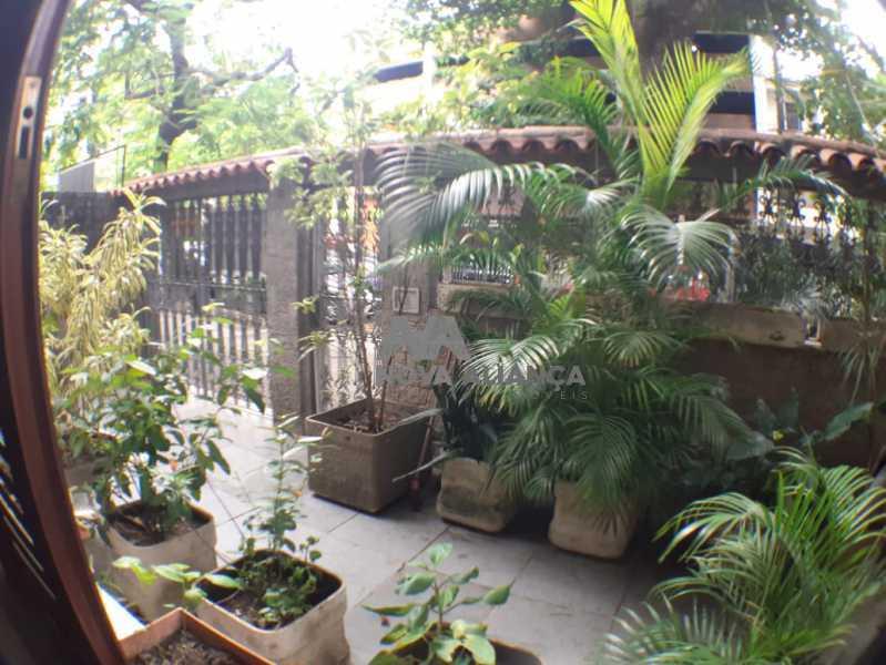 3 - Casa à venda Rua Carvalho Alvim,Tijuca, Rio de Janeiro - R$ 1.850.000 - NTCA30069 - 5