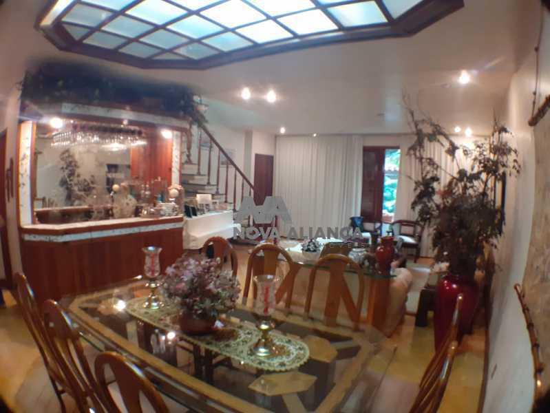 4 - Casa à venda Rua Carvalho Alvim,Tijuca, Rio de Janeiro - R$ 1.850.000 - NTCA30069 - 22