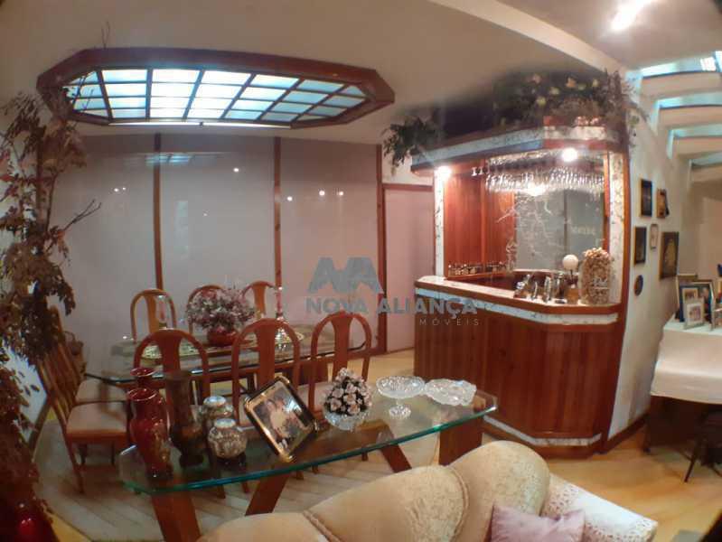 5 - Casa à venda Rua Carvalho Alvim,Tijuca, Rio de Janeiro - R$ 1.850.000 - NTCA30069 - 3