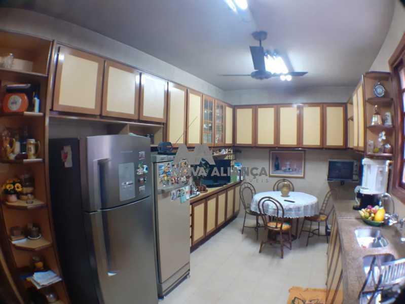 7 - Casa à venda Rua Carvalho Alvim,Tijuca, Rio de Janeiro - R$ 1.850.000 - NTCA30069 - 14