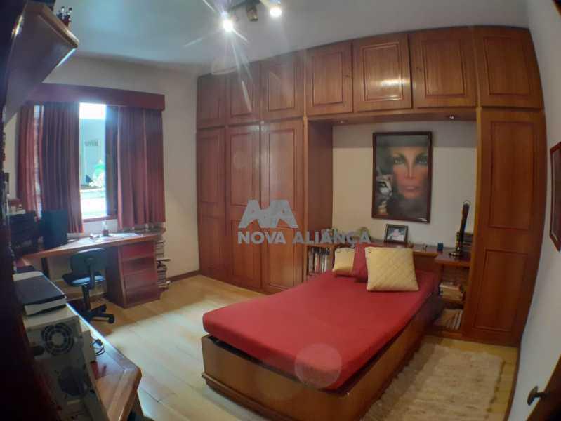 9 - Casa à venda Rua Carvalho Alvim,Tijuca, Rio de Janeiro - R$ 1.850.000 - NTCA30069 - 10
